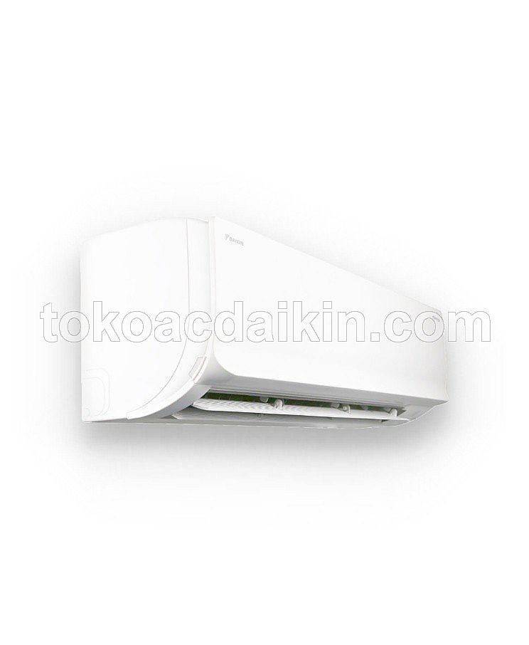 Harga Ac Split Daikin Inverter 1 5 Pk Smile Curve R32