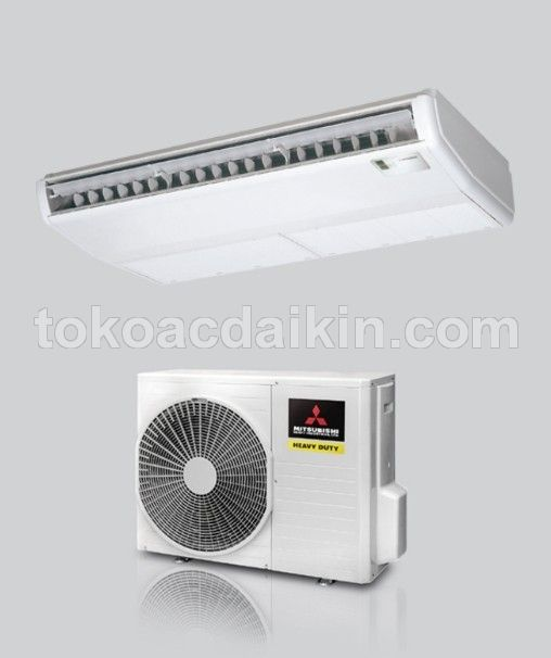 3 PK AC CEILING SUSPENDED MITSUBISHI