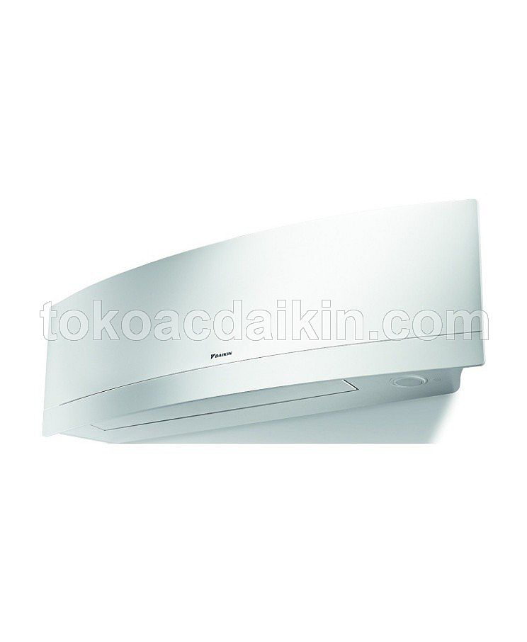 AC SPLIT DAIKIN INVERTER EUROPEAN DESIGN 1.5 PK