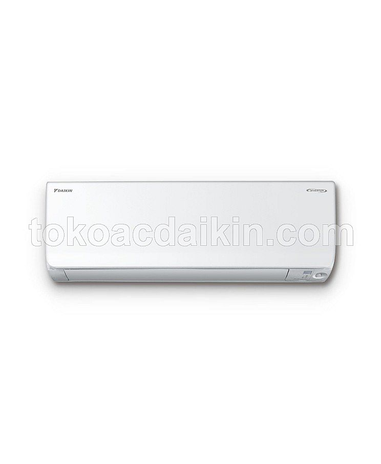 Ac Split Daikin Inverter R32 Smile Curve 2 5 Pk