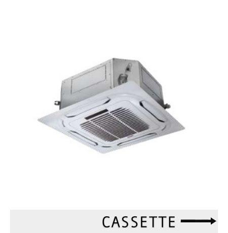 AC CASSETTE AUX