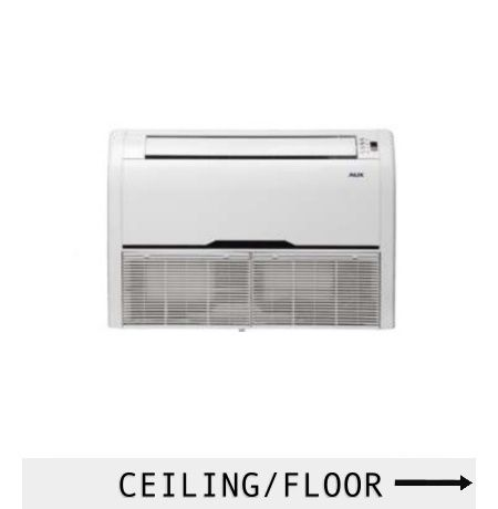 AC CEILING FLOOR