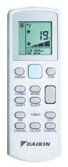 Handset Ringkas & Mudah Digunakan  Tampilan LCD 40mm yang menonjol. Tampilan jam waktu nyata. Tombol khusus untuk fungsi Diam dan Turbo.