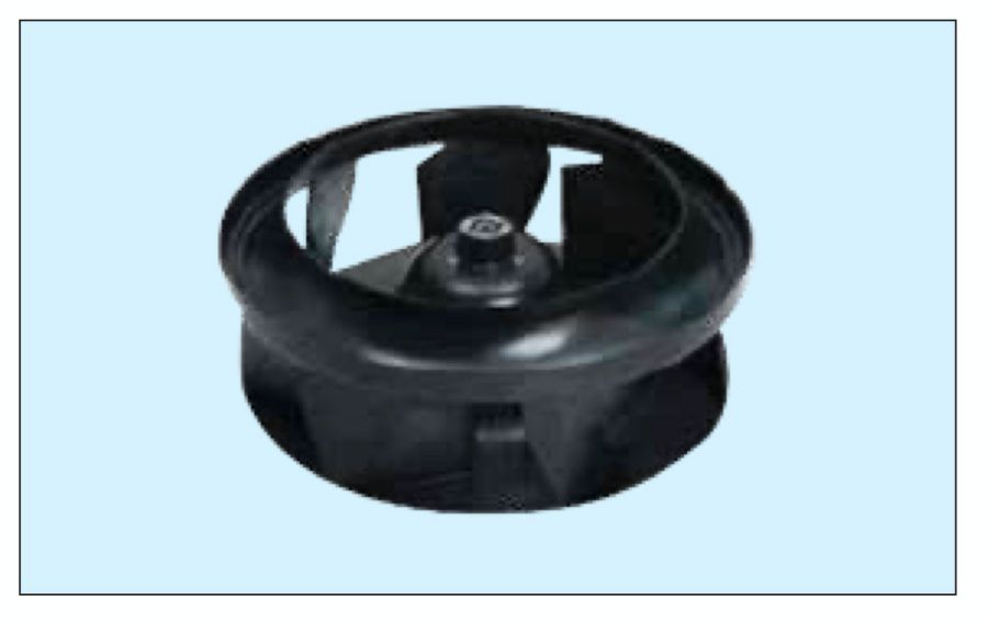 Compact body and quiet operation Indoor units as an aerodynamically designed Difuser Turbo Fan.