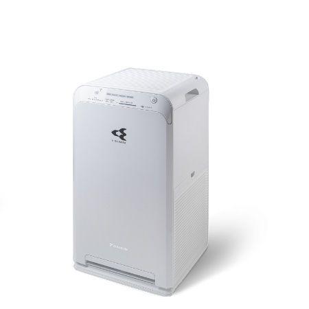 MC40UVM6 Dengan adanya Streamer di dalam unit, membuat Anda tidak perlu mengganti filter.