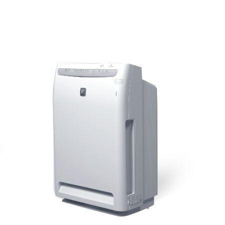 MC70MVM6 Teknologi STREAMER dan filter pengumpul debu tambahan membuat Anda tidak perlu mengganti filter selama 10 tahun.