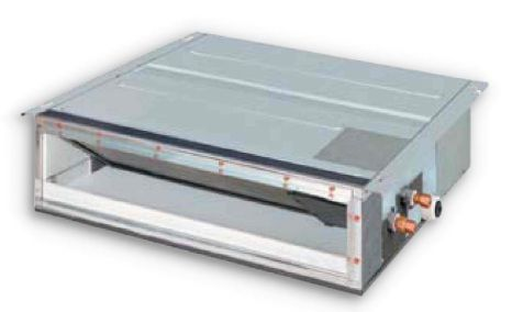 AC DAIKIN SUPER MULTI NX R32 Model: CDKP25PV14 (Indoor Slim Series) Made In : Thailand  Hp : 1 PK  Harga : Rp.4.500.000  Btu/h : 90.000  Dimensi (HxWxD) :200 x 700 x 620mm  Berat Mesin : 21kg  Ukuran Pipa :1/4 Inch(Cair)>3/8Inch(Gas)