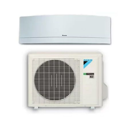DAIKIN EUROPEAN DESIGN 1PK