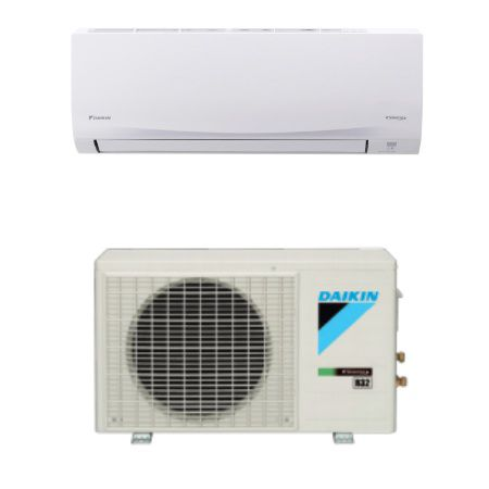 DAIKIN FLASH INVERTER