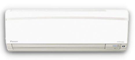 DAIKIN SUPER MULTI HOT WATER Model:FTKS25DVM4 (Indoor) Made In : Thailand  Hp: 1 PK  Harga : Rp.4.900.000  Dimensi(HxWxD):283 x 800 x 195mm  Berat Mesin: 9kg  Ukuran Pipa :1/4Inch(Cair)>3/8Inch(Gas)