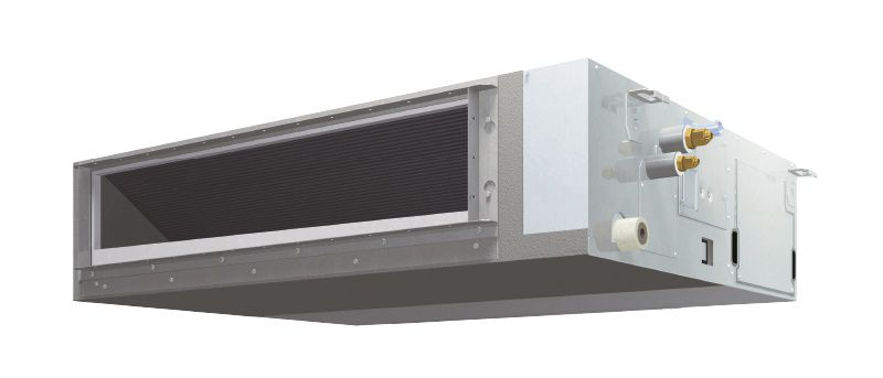 SPLIT DUCT INVERTER