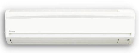 DAIKIN SUPER MULTI HOT WATER Model:FTKS60DVM4 (Indoor) Made In : Thailand  Hp: 2.5 PK  Harga : Rp.9.000.000  Btu/h : 20.000  Dimensi(HxWxD):290 x 1.050 x 238mm  Berat Mesin: 12kg  Ukuran Pipa :1/4Inch(Cair)>1/2Inch(Gas)
