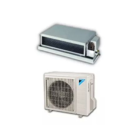 DAIKIN SPLIT DUCT LOW STATIC