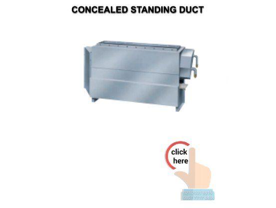 DAIKIN CONCEALED FLOOR STANDING