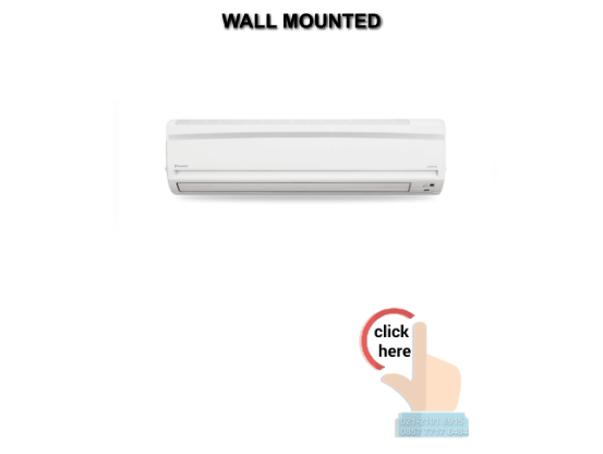 DAIKIN SPLIT WALL